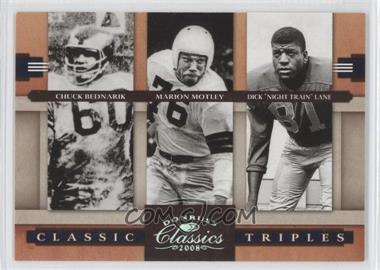 2008 Donruss Classics [???] #CT-7 - [Missing] /250