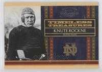 Knute Rockne /1000