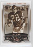 Paul Krause /250