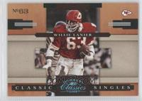 Willie Lanier /25