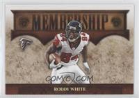 Roddy White /100