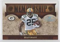 Ryan Grant /25