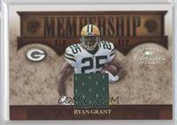 Ryan Grant /250