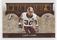 LaRon Landry /1000