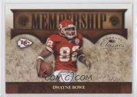 Dwayne Bowe /1000