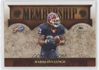Marshawn Lynch /1000
