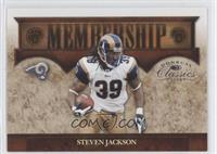 Steven Jackson /1000