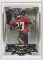 Thomas Brown /50