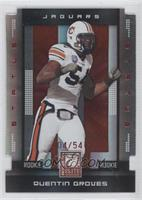 Quentin Groves /54