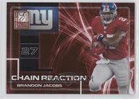 Brandon Jacobs /200