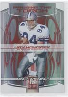 Jay Novacek, Jason Witten /800