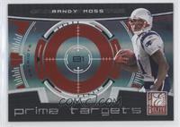 Randy Moss /200