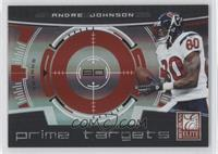 Andre Johnson /200