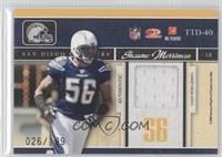 Lawrence Taylor, Shawne Merriman /199