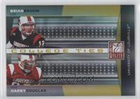Brian Brohm, Harry Douglas /400