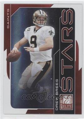 2008 Donruss Elite [???] #S-7 - Drew Brees /800