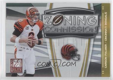 2008 Donruss Elite [???] #ZC-11 - Rudi Johnson /800