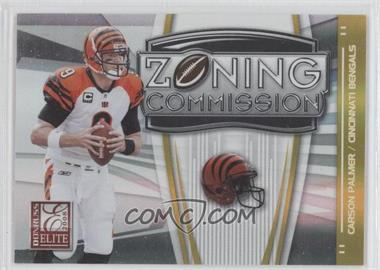 2008 Donruss Elite [???] #ZC-11 - Rudi Johnson /800