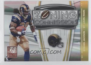 2008 Donruss Elite [???] #ZC-36 - Steven Jackson /800