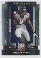 Roddy White /16