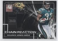 Maurice Jones-Drew /400