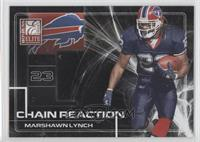 Marshawn Lynch /400