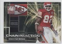 Dwayne Bowe /800