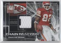 Dwayne Bowe /199