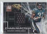 Maurice Jones-Drew /199