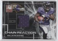 Willis McGahee /199