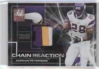 Adrian Peterson /50