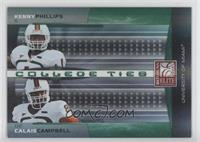 Kenny Phillips, Calais Campbell /800
