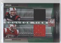Brian Brohm, Harry Douglas /100
