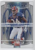 Thurman Thomas, Marshawn Lynch /200