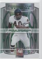 Devin Hester, Gale Sayers /400