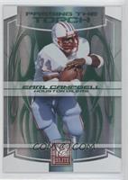 LenDale White, Earl Campbell /400