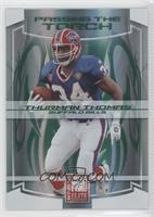 Marshawn Lynch, Thurman Thomas /400