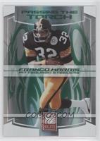 Franco Harris, Willie Parker /400