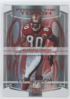 Calvin Johnson, Jerry Rice /800