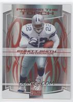 Emmitt Smith, Marion Barber III /800