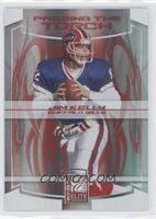 Jim Kelly, Trent Edwards /800