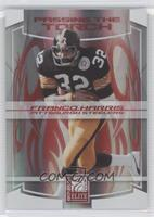 Franco Harris, Willie Parker /800