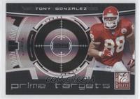 Tony Gonzalez /400
