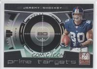 Jeremy Shockey /400