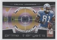 Calvin Johnson /800