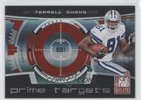 Terrell Owens /200