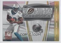Ronnie Brown /800