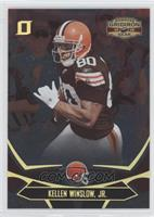 Kellen Winslow Jr. /100