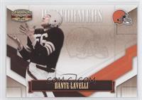 Dante Lavelli /100