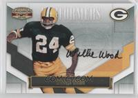 Willie Wood /100